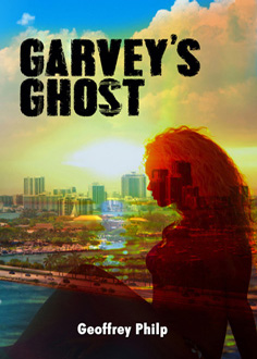 carlong Garveys Ghost