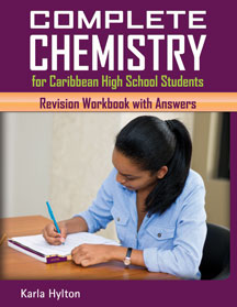 Complete Chemistry for Caribbean High School Students