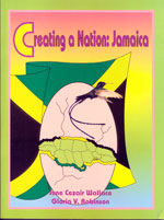 Creating a Nation: Jamaica