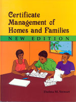 Certificate Management of Homes and Families - Second Edition