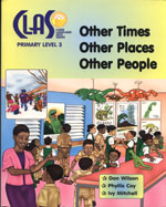 Carib Language Arts Series - Primary Level 3: Other Times, Other Places,Other People