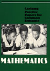 Carlong Practice Papers for Common Entrance - Mathematics