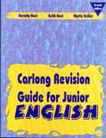 Carlong Revision Guide For Junior English - Second Edition