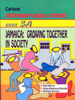 Book 3A: Jamaica: Growing Together in Society