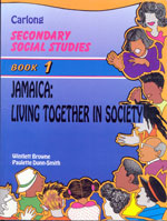 Book 1: Jamaica: Living Together in Society