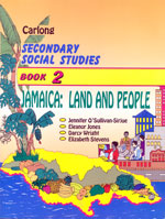Book 2: Jamaica: Land and People