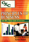 CXC: Principles of Business with SBA Study Guide and Exercises