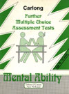 Carlong Further Multiple Choice Assessment Tests - Mental Ability