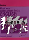 Carlong First Year Assessment Tests - English