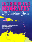Introducing Georgaphy - A Caribbean Focus