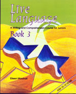 Live Language - Book 3