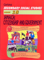 Book 3B: Jamaica: Citizenship and Government