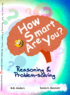Carlong How Smart Are You? Reasoning and Problem-solving