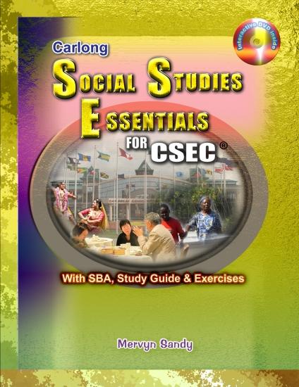 CSEC Study Guide 1 - skoolers.com