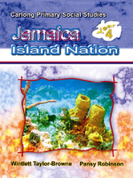cpss-year-4--jamaica-island-nation