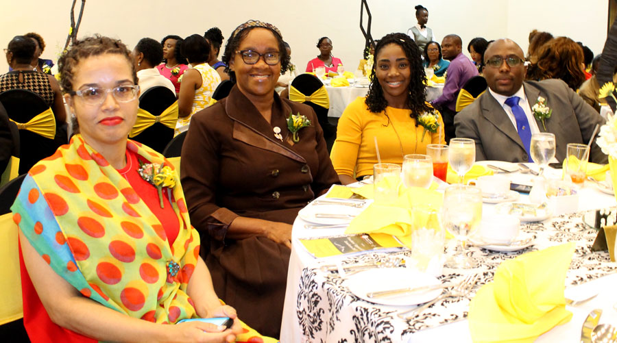 Carlong Teachers Appreciation Luncheon